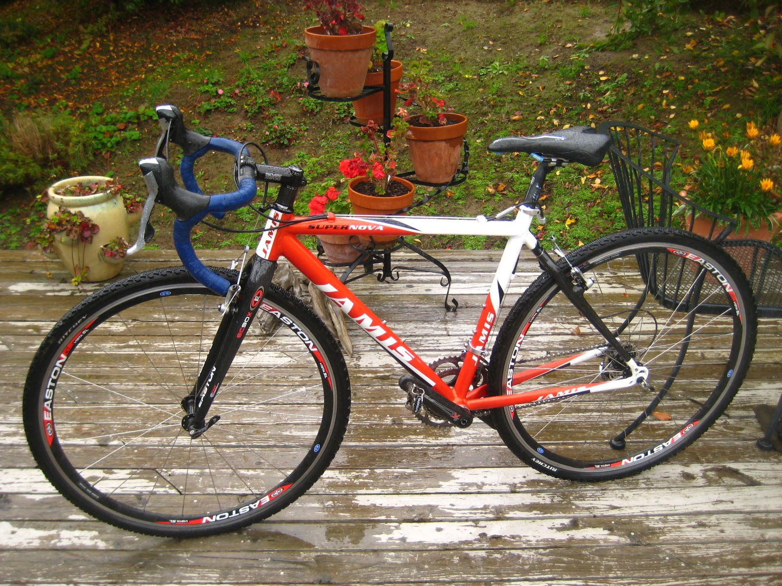 Cyclocross Bikes On Sale This bike also features a