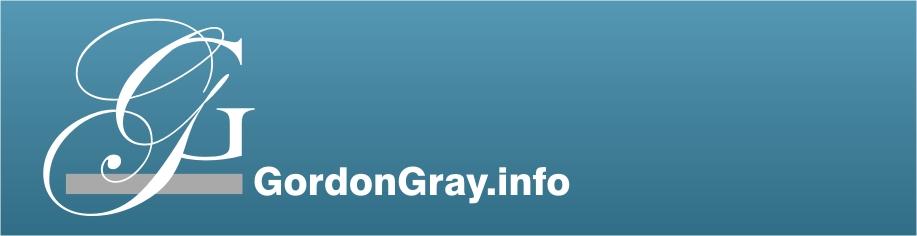 GordonGray.info
