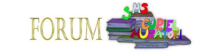 Forum SMS Curiel Muratori