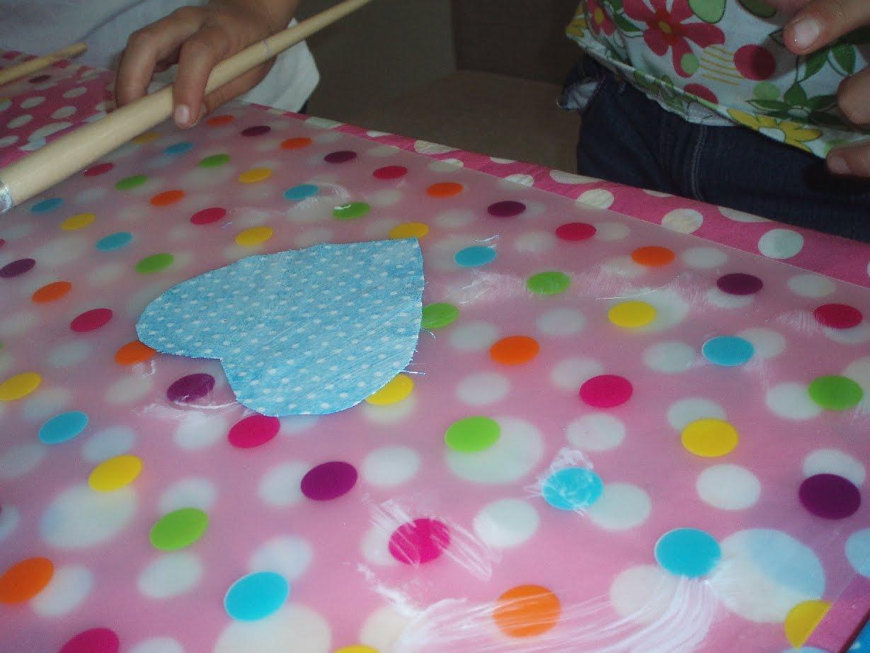 Hamawi kinderfeestje workshop - De meidenkamers ...