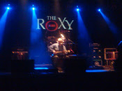 En el Roxy Live