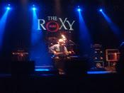En el Roxy Live