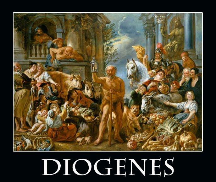 Diogenes   Greek philosopher   Britannica.com
