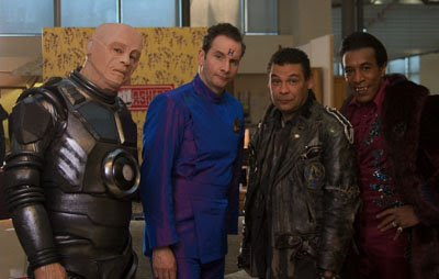 red dwarf cast list - photo #4