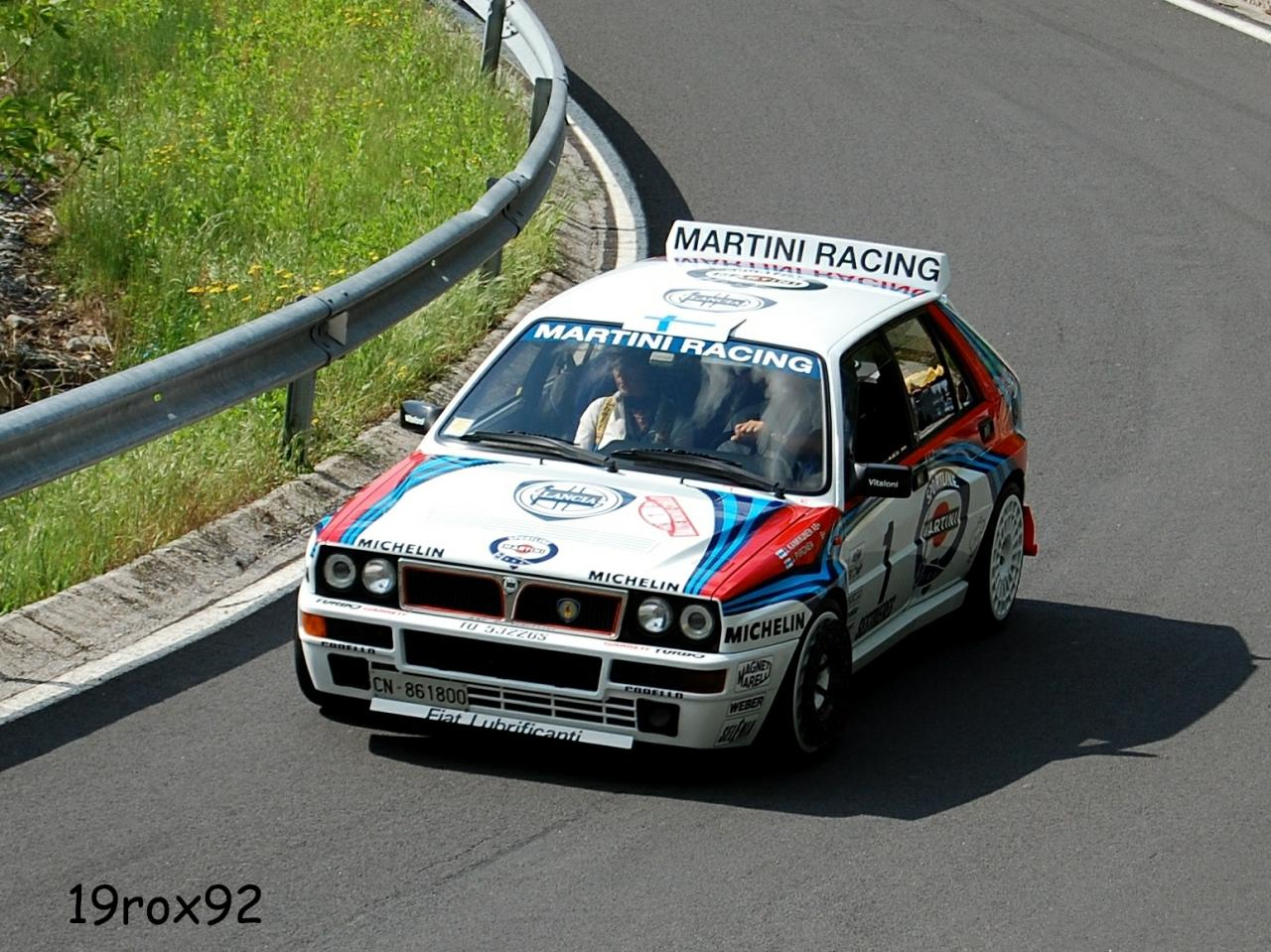 7- Andrea Aghini It Lancia 39