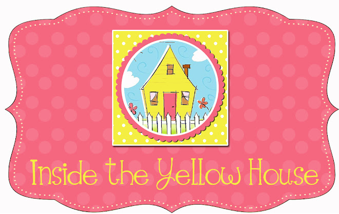 Inside the Yellow House