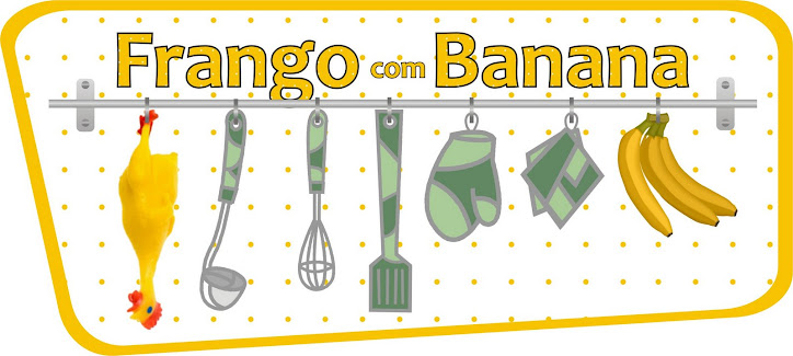 Frango com Banana