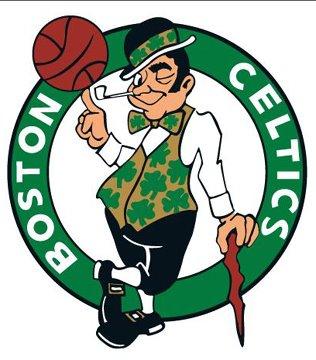 boston celtics roster  history