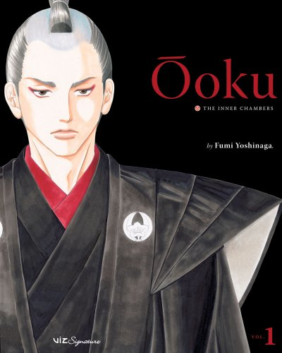 See the latest additions to the adult graphic novel and manga collection.