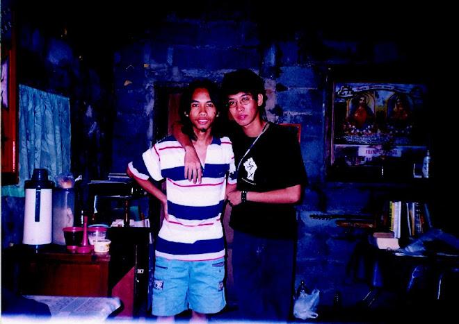 Eric and Erik