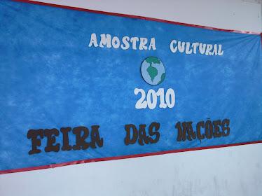 Feira Das Nações 2011