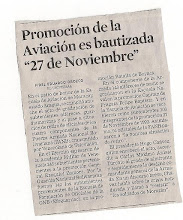 Lea: Promocin  Aviacin 27 /Nov/1992