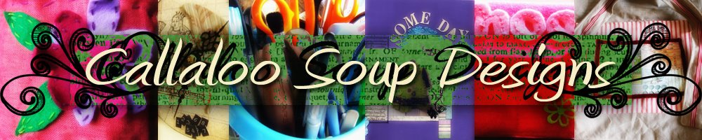 Callaloo Soup Designs