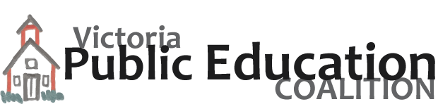 Victoria Public Education Coalition