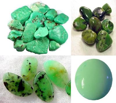 Batu Akik Bawang