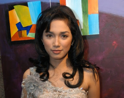 Ussy Sulistyowati on Picture Of Market Ussy Sulistiawati In Ussy Sulistiawaty Has Re
