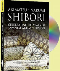Shibori DVD