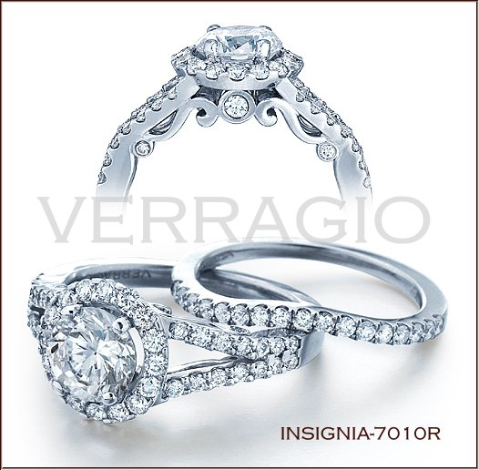 Split Shank Engagement Rings Done Right Verragio News All About