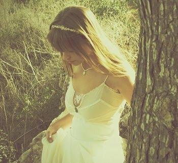 שמלת כלה בגווני שמנת