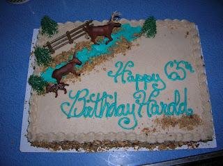 Sugar Mamas Grown Up Birthday Cakes