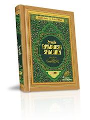 Syarah Riyadhus Salihin (Jilid lengkap)