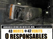 43 muertos + 47 heridos = 0 responsables