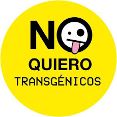 No a los transgnicos