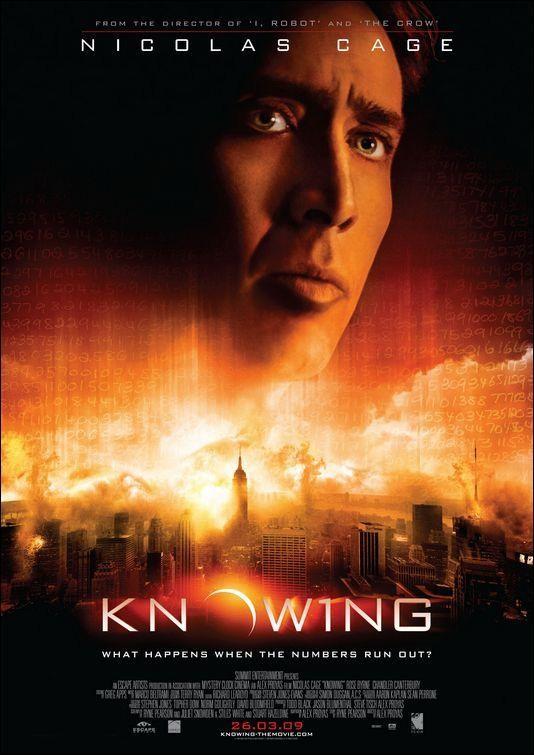 Señales del futuro (Knowing) (2009)