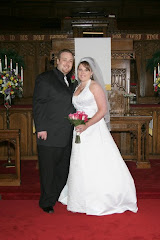 Luke and Cindy