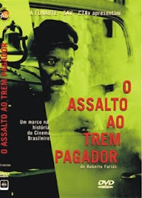 Baixar Filmes Download   O Assalto ao Trem Pagador (Nacional) Grtis
