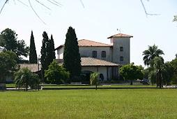 """Museo """"Santa Fe la Vieja"""""""