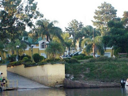 Damian y Flia  - Hotel Riviera - Amigos de Cabñas Cayastá