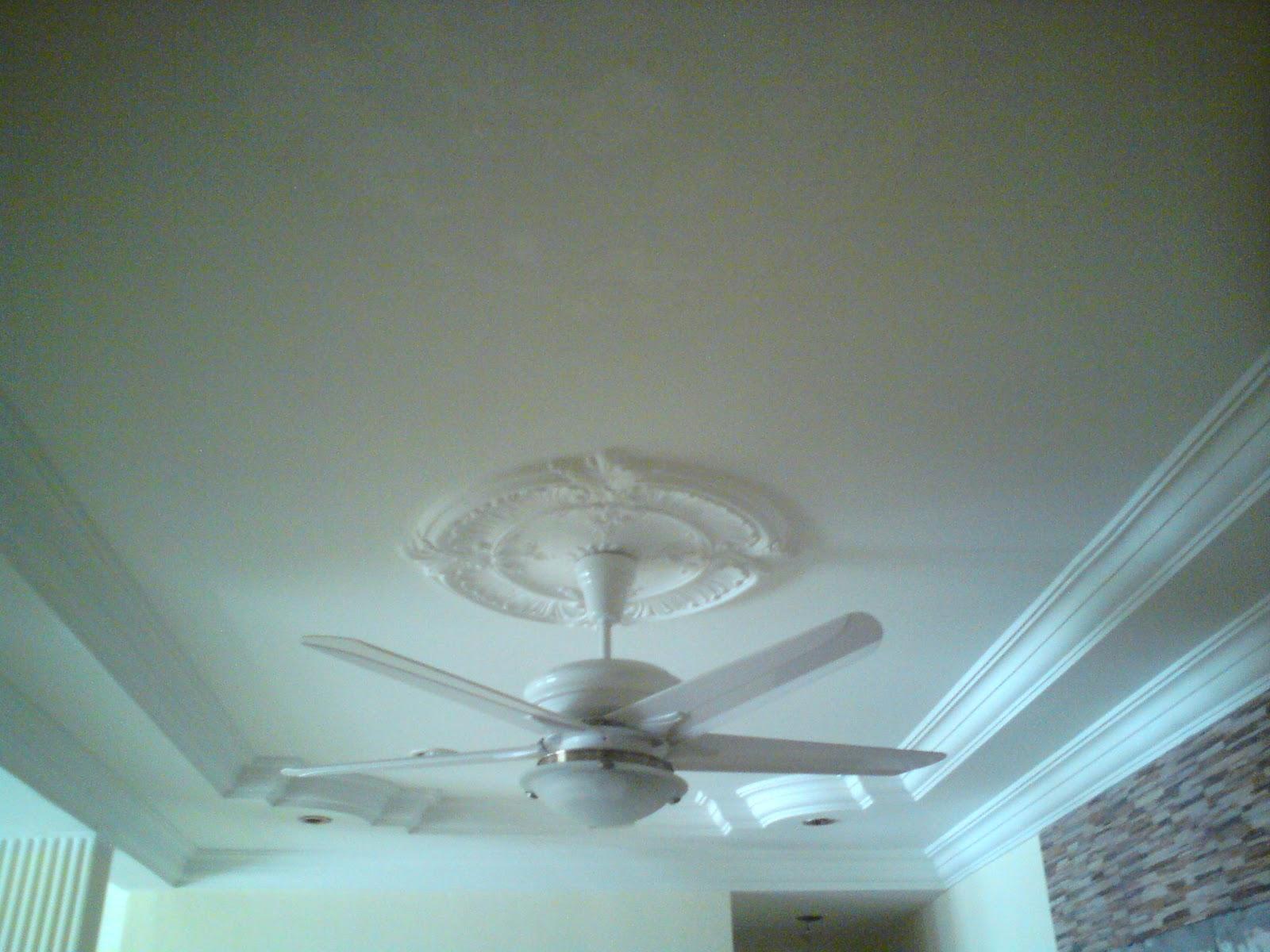 Dream Plaster Ceiling Design