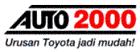 Lowongan Kerja Toyota Astra