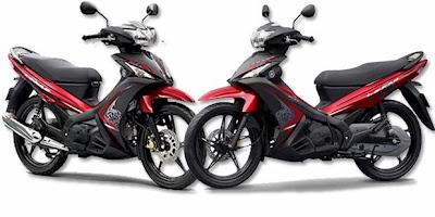 Foto dan harga Yamaha Lexam