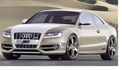 Daftar Harga mobil Audi