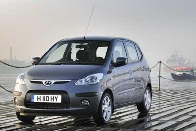 Daftar Harga Mobil Hyundai Baru bekas