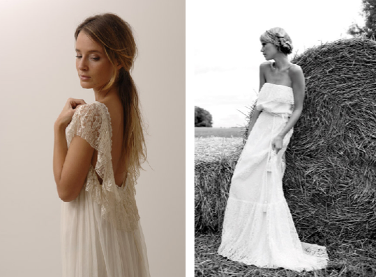 loving lace backless slouchy dresses lately i will be wedding dress