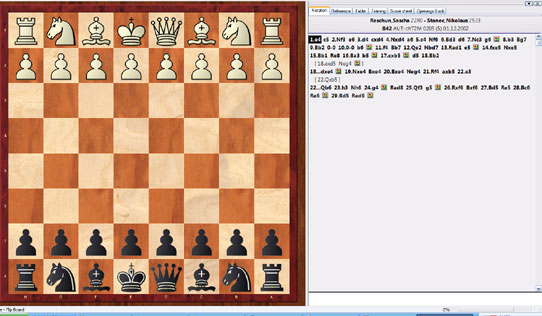 Lousychess Chessbase Fritz Trainer Valeri Lilov Sicilian Kan Review