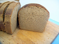 Soaked Whole Wheat Bread Recipe