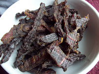 Beef Jerky- Make it a Health Food