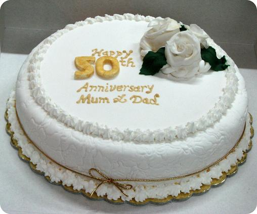 Fruit Wedding Anniversary Cake | Joy Studio Design Gallery - Best ...