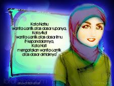 muslimah itu...