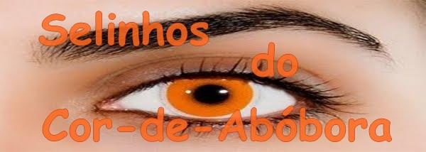 Selinhos do Cor-de-Abóbora