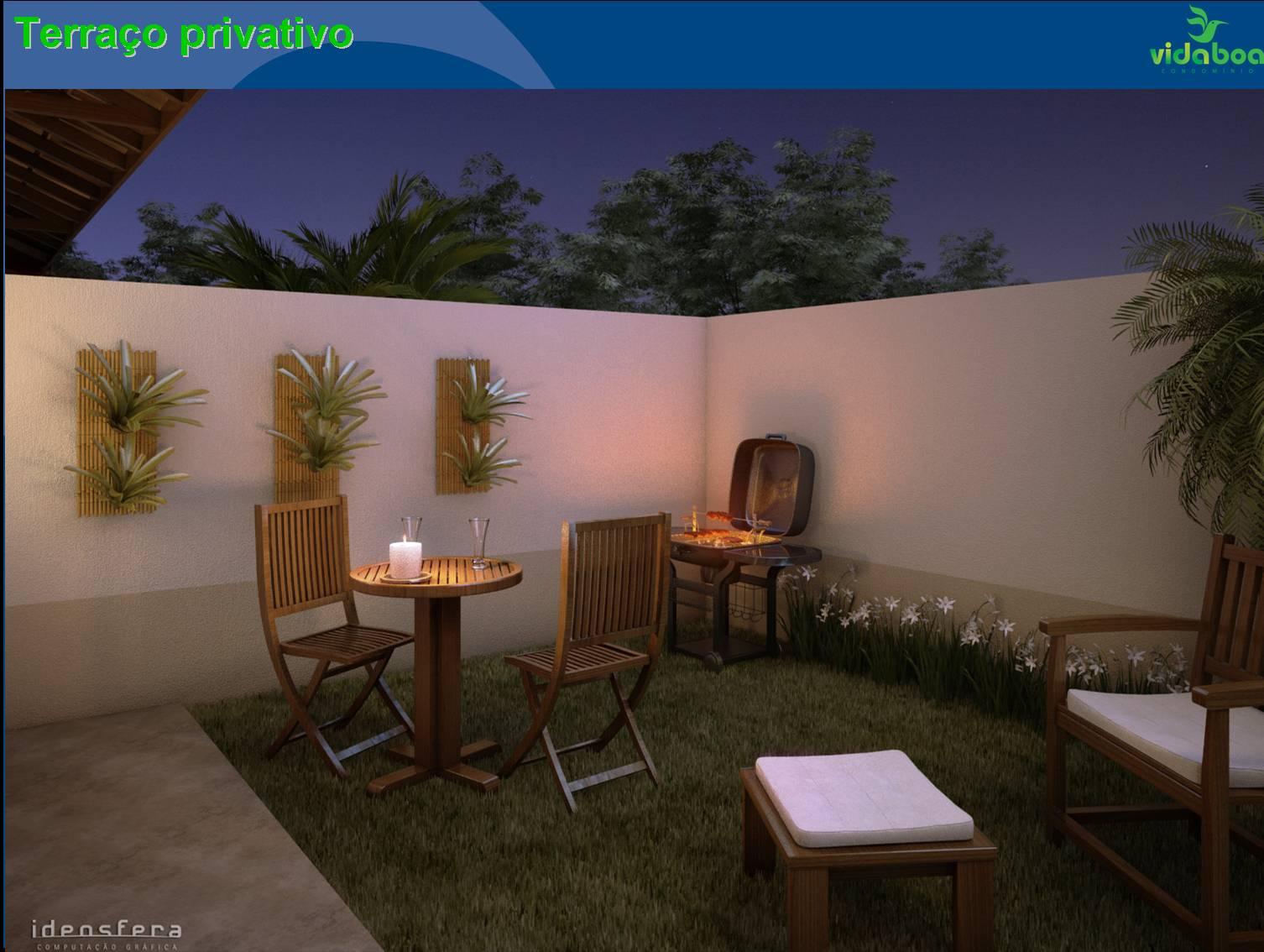 decoracao de jardim e quintal:Meu mundo cor-de-abóbora: A reforma do quintal começou ..