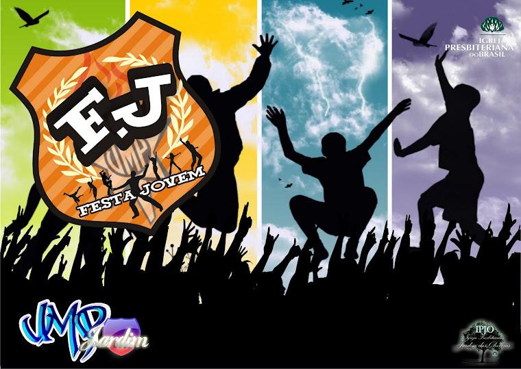 FJ Festa Jovem