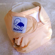 Shinies Cloth Diaper