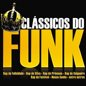 Cl�ssicos do Funk - Vol.1