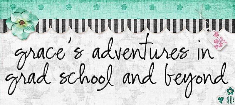 grace's adventures