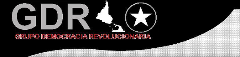 Grupo Democracia Revolucionaria